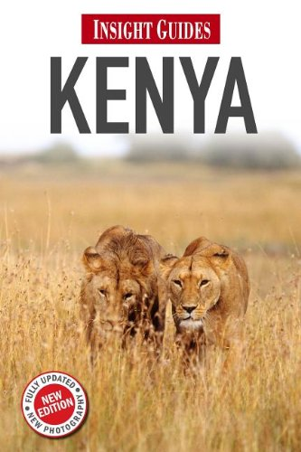 Kenya (Insight Guides)
