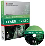 Video2brain Adobe Dreamweaver CS6: Learn by Video: Core Training in Web Communication