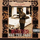 Murder Was the Case: The Soundtrack ~ Snoop Dogg