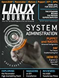 Linux Journal April 2012