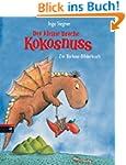 Der kleine Drache Kokosnuss: Vorlese-...