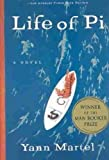 Life of Pi: A Novel. Signed.