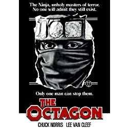 The Octagon (deluxe widescreen edition)