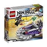 LEGO Ninjago 70720 Hover Hunter Toy