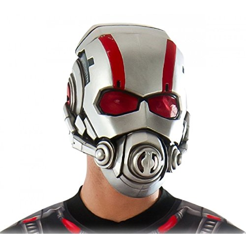 [Ant-Man Adult Mask Costume Mask Adult Ant-Man Halloween] (Female Centaur Costume)