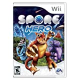 Spore Hero - Wii Standard Editionby Electronic Arts