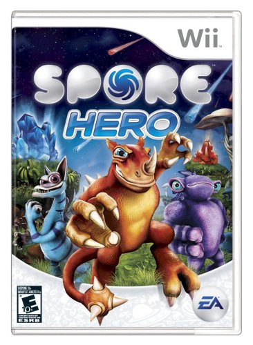 how to play spore on steam