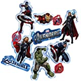 The Avengers Confetti Party Accessory
