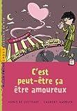 echange, troc Agnès de Lestrade, Laurent Audouin - C'est peut-être ça être amoureux