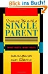 Growing Up With a Single Parent: What...