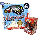 Dicecapades! 2nd Edition and the Dancing Dice Shaker