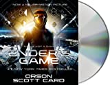 Enders Game (Movie Tie-In) (Ender Quintet)