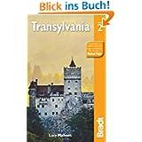 Transylvania (Bradt Travel Guide Transylvania)