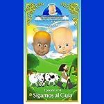 Querubín: Episodio 4 - Sigamos al Guía [Cherubin: Episode 4 - Follow the Guide] |  Sunny-Side Up Entertainment