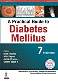 img - for A Practical Guide to Diabetes Mellitus book / textbook / text book