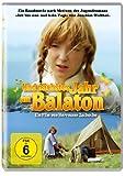 DVD Cover 'Und nächstes Jahr am Balaton