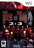 Cheapest House of the Dead 2 & 3 Return on Nintendo Wii