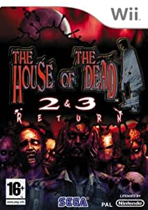 House of the Dead 2 & 3 Return