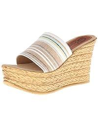 Sbicca Women's Savanna Wedge Sandal