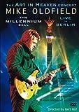 Mike Oldfield - Millennium Bell-Live in Berlin