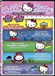 Hello Kitty DVD Repackage