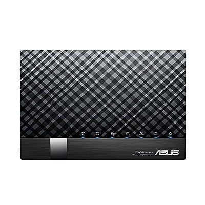 Asus RT-AC56U Powered By Sabai OS
