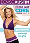 Denise Austin: Hit the Spot - Core Co...