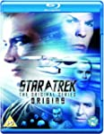 Star Trek: the Original Series [Blu-r...