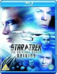 Star Trek: the Original Series [Blu-ray] [Import anglais]