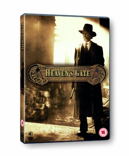Heaven's Gate Restored Edition 2 Discs[DVD]