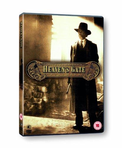 Heaven's Gate Restored Edition 2 Discs[DVD]