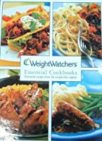 Weightwatchers Essential Cookbooks, Favourite recipes from the weight loss experts.