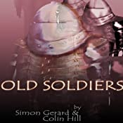Sontaran: Old Soldiers | [Colin Hill, Simon Gerard]