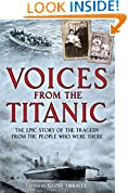 Voices from the Titanic (Brief Histories)