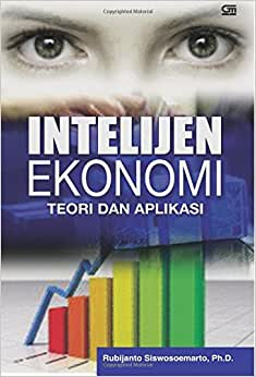 Intelijen Ekonomi (Indonesian Edition)
