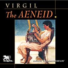 The Aeneid (       UNABRIDGED) by  Virgil Narrated by Charlton Griffin