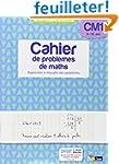 Cahier de probl�mes de maths CM1