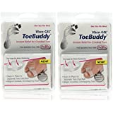 Visco-GEL Toe Buddy - 2 Pack