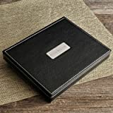Deluxe Leather Vallet