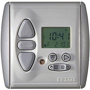 Somfy Zeitschaltuhr Chronis Uno L Comfort  Kundenbewertung und Beschreibung
