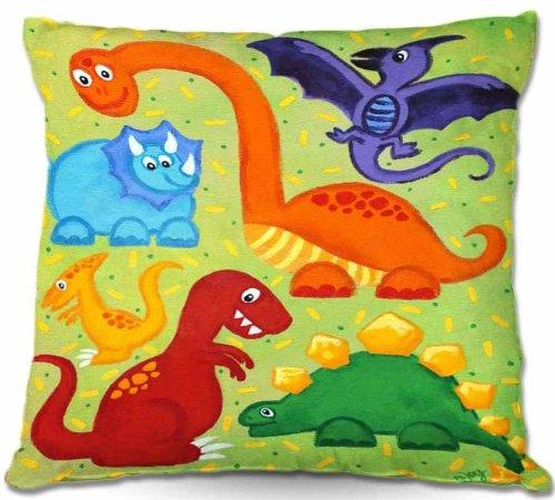 Dinosaur Kids Bedding 6516 front