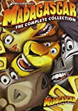 Madagascar: The Complete Collection (1-3) (Bilingual)
