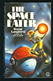 The Space Eater (0099288206) by David Langford