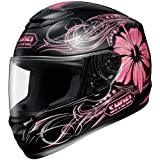Shoei Goddess Qwest On-Road Motorcycle Helmet - TC-7 / Medium