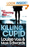 Killing Cupid & Catch Your Death Pack