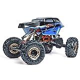 Redcat Racing Rockslide-RS10-XT-24 Crawler, Black/Blue