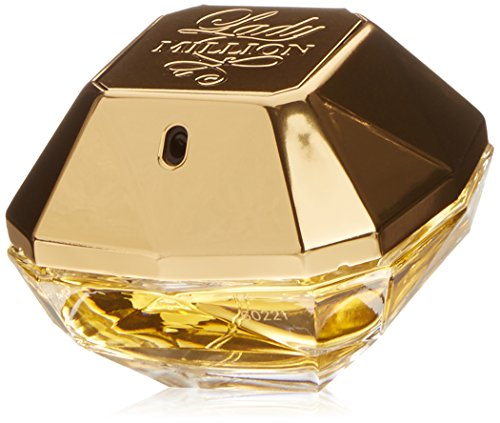Paco Rabanne Lady Million Eau de Parfum, Donna, 50 ml