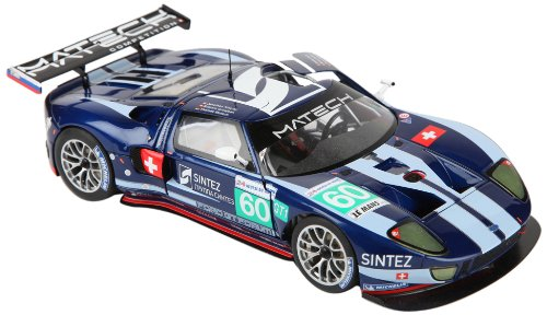 SimilR 1/24 Ford GT GT1 # 141002