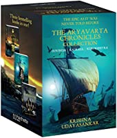 The Aryavarta Chronicles