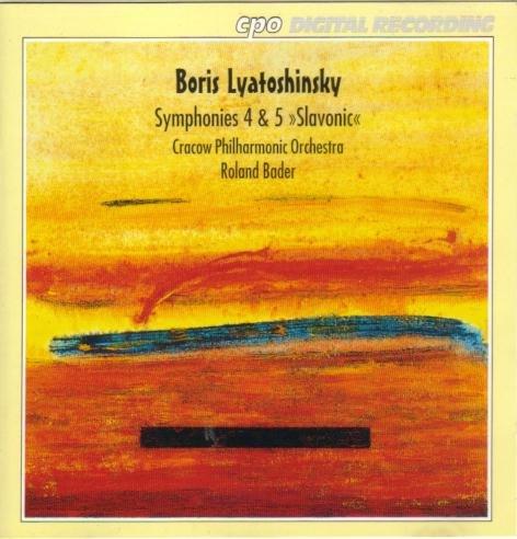 Boris LYATOSHINSKY - Page 2 51dsfxXbAuL